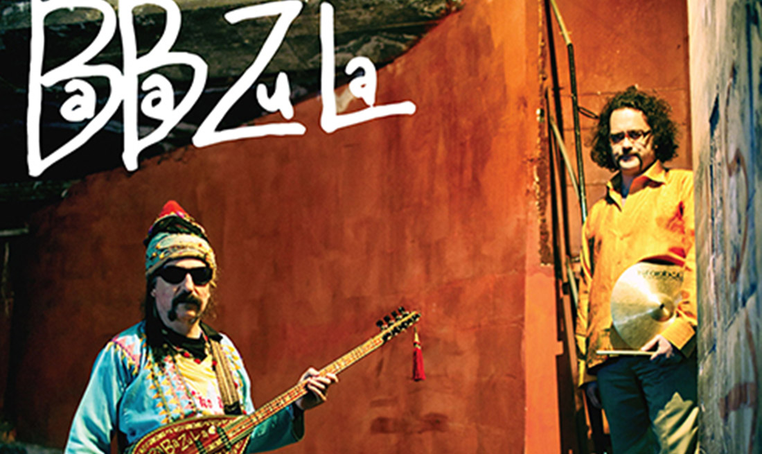 Denizli İmagine Bar Baba Zula Konseri