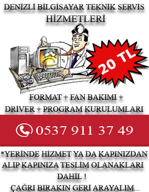 denizli pc