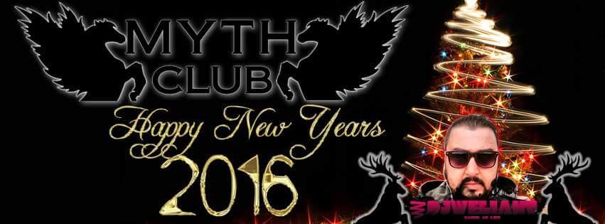 denizli 2016 yılbaşı etkinlik takvimi myth Club 2016 yılbaşı