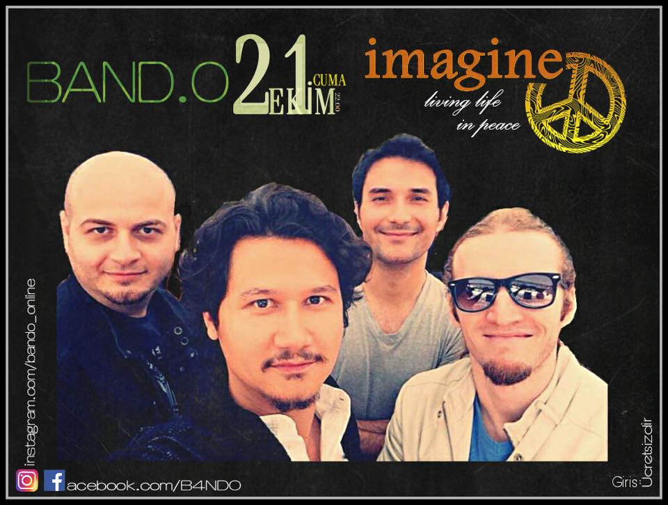denizli bando imagine bar