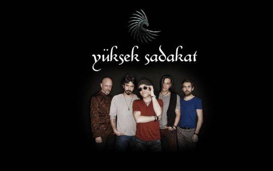 Route Yüksek Sadakat Denizli