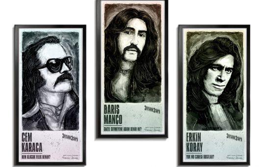paü türkçe rock konseri