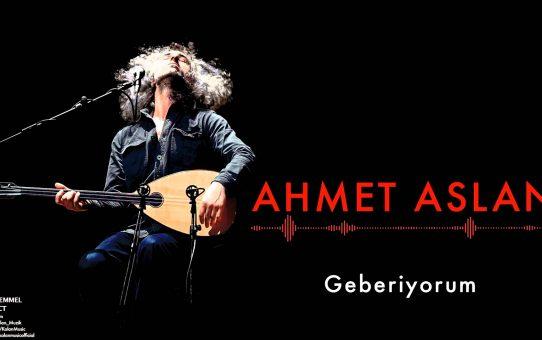 Denizli Ahmet Aslan konseri