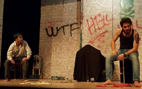 Tiyatro Cezve Hücre Çatalçeşme