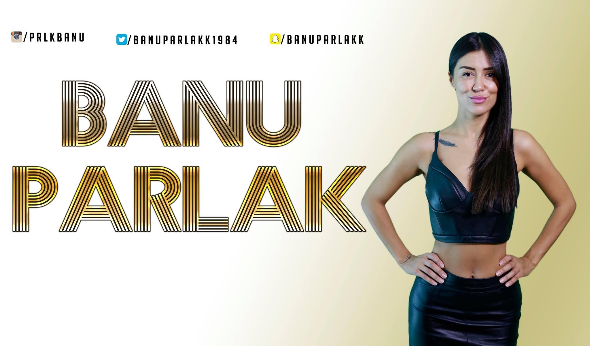 Image result for Banu Parlak
