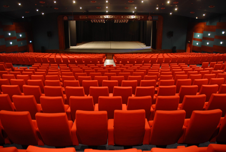 denizli 9.tiyatro festivali pamukkale üniversitesi