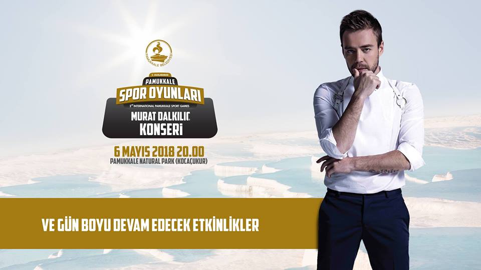 PAÜ Murat Dalkılıç Denizli