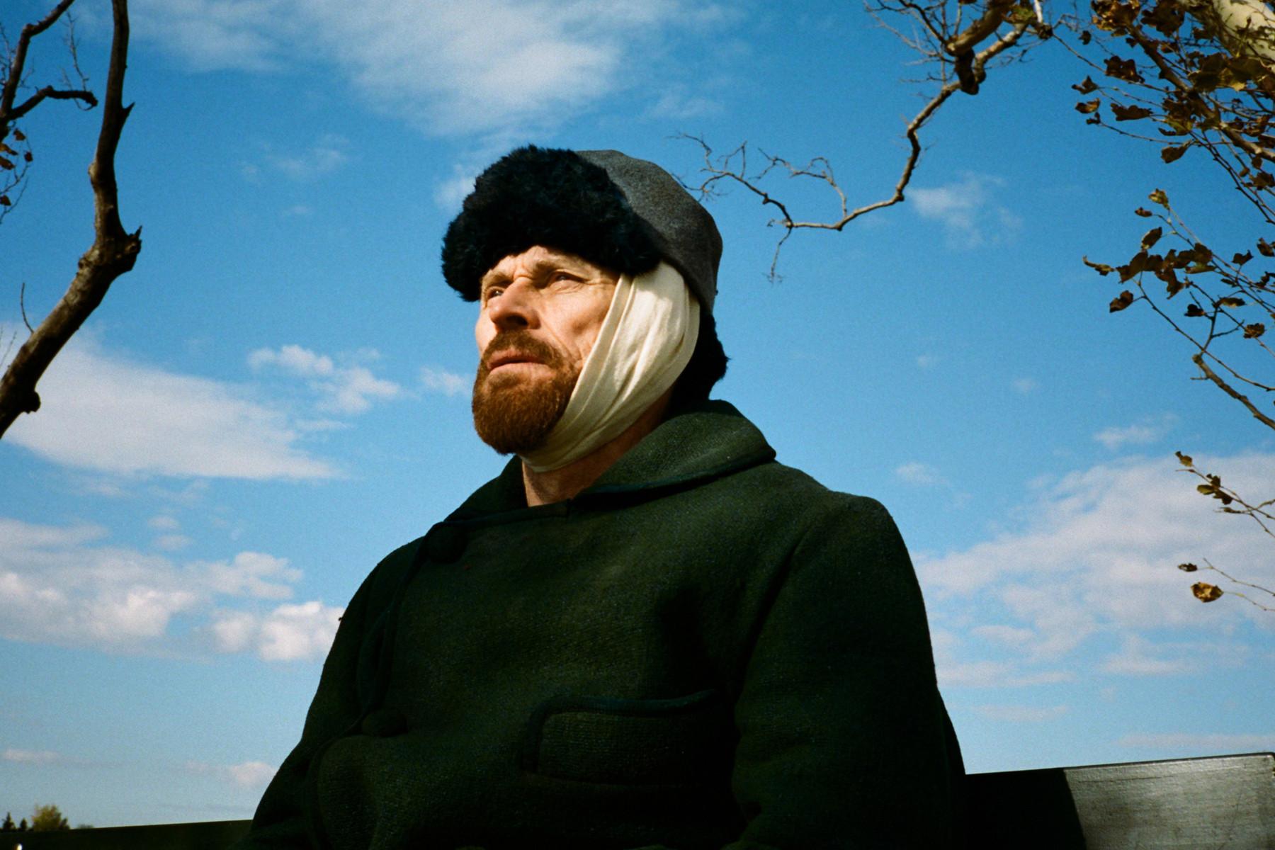 Denizli Van Gogh Film gösterimi